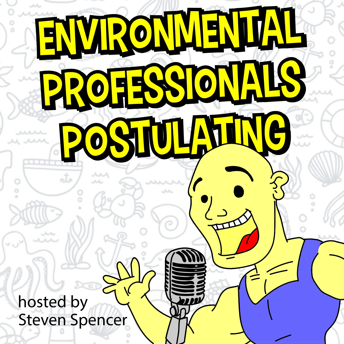 Environmental Professionals Postulating