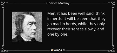 Charles Mackay quote
