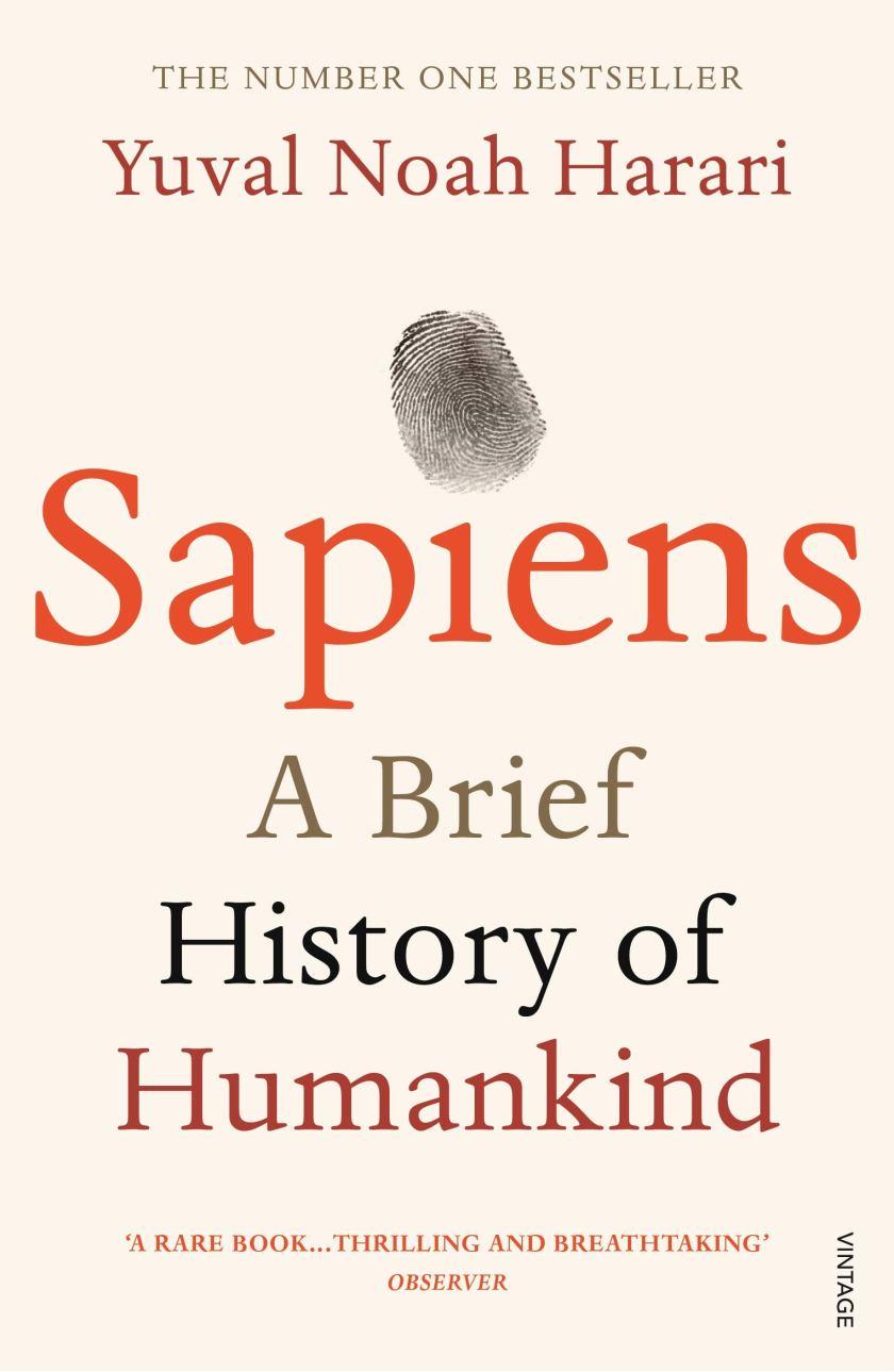 Harari Sapiens